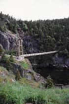 Brücke von La Manche