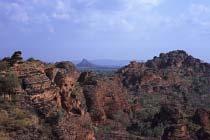 Sandstein Range in Mirima