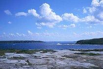 Botany Bay von Cape Banks aus