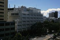 UNSW-GSBmE im Samuels Building