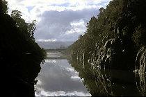 Cataract Gorge mit Kings Bridge