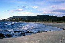 Strand bei St. Marys
