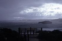 Bay of Martyrs, Shipwrack Coast