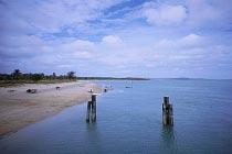 Strand von Seisia