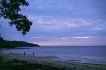 Punsand Bay