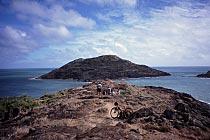 Cape York und York Island