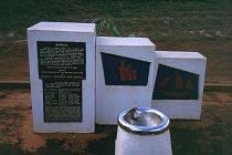 Denkmal zu Gründung