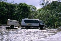 Bertie Creek