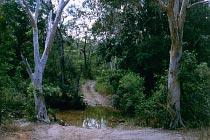 Brown Creek Crossing