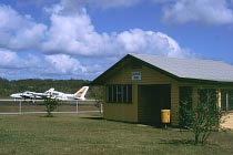 Lockhart River Airport