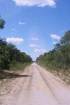 Track nach Lakefield