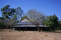 Old Laura Homestead