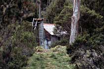 Junction Lake Hut