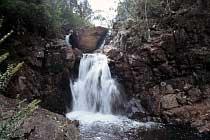 Clarke Falls
