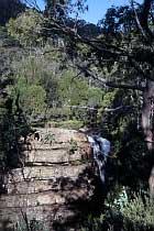 Harnett Falls