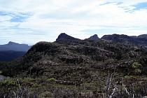 Mt Eros