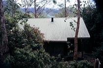 Windy Ridge Hut