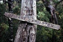 Du Cane Gap