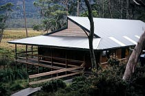 New Pelion Hut