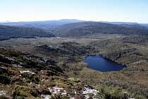 Lake Lilla