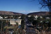 Blick über Alice Springs