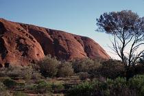 Impressionen vom Uluru