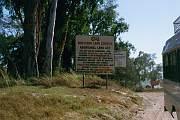 Wir verlassen Arnhemland