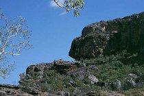 Nourlangie Rock