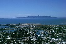 Townsville mit Magnetic Island