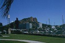 Townsville und Castle Hill
